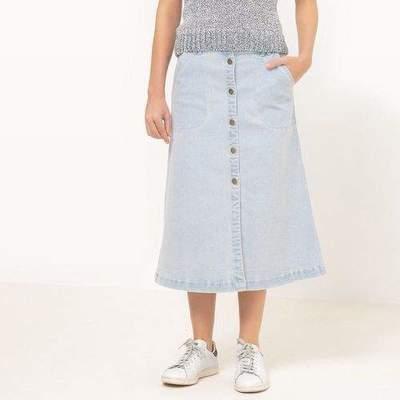 e1b2c3f66b872 Женские голубые юбки купить в Москве недорого в интернет магазине - Твой Лук